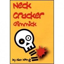 Перелом шеи Neck Cracker Gimmick by Alan Wong