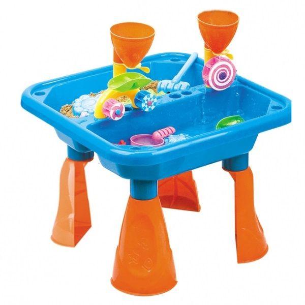 Песочница Водяные мельницы, Hualian Toys