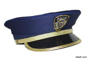 Фуражка полицейского-2