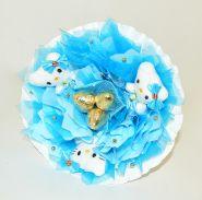 "Букет из игрушек Кити №488-3К ""Кис-кис"""