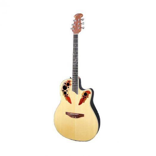 NATURE BR-414CEQ Электроакустическая гитара