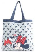 "Сумка пляжная ""Minnie Mouse Funny"" shopping (арт. 504-0103-MM/TH)"