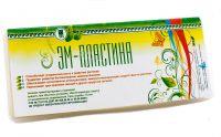 Эм-пластина - средство для усиления урожайности и роста зеленой массы растений