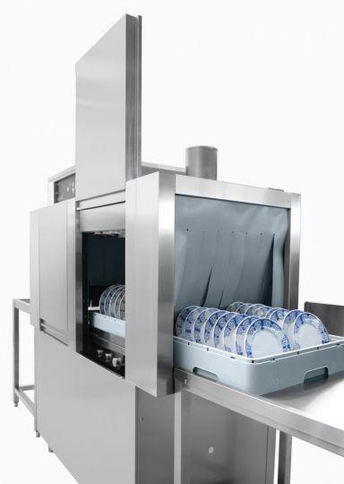 Машина посудомоечная туннельн МПТ-1700 правая/левая