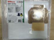 Пылесборник-мешок BSH 15 (2) Pro, для пром. пылесосов (Filtero) разм-410x510 mm, до 20 л.