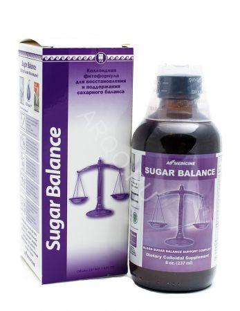 Шугар Бэланс (Sugar Balance)