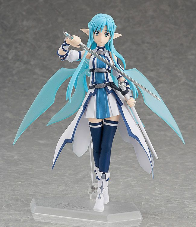 Фигурка figma Sword Art Online II: Asuna ALO ver.
