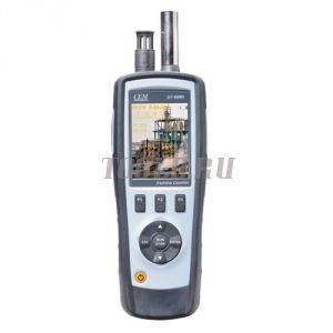 DT-9880 - счётчик пылевых частиц