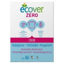 Экологический стиральный порошок-ультраконцентрат для цветного белья COLOR ZERO, 750 г