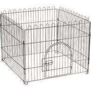Triol Вольер № К1 для кошек и собак (4 секции 84*69 см)