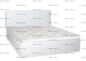Кровать Божена-3 с основанием