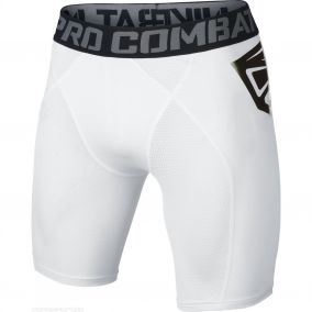 Бельё NIKE PRO ТРУСЫ NPC ULTRALIGHT SLIDER SHORT 575273-100