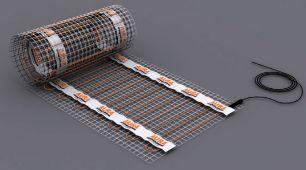 AURA Heating МТА 525-3,5м2 Теплый пол на основе двухжильного нагревательного мата