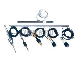 Датчик для твердомеров ТЭМП для измерений на глубине