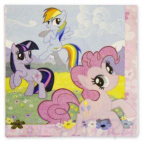 Салфетки My Little Pony