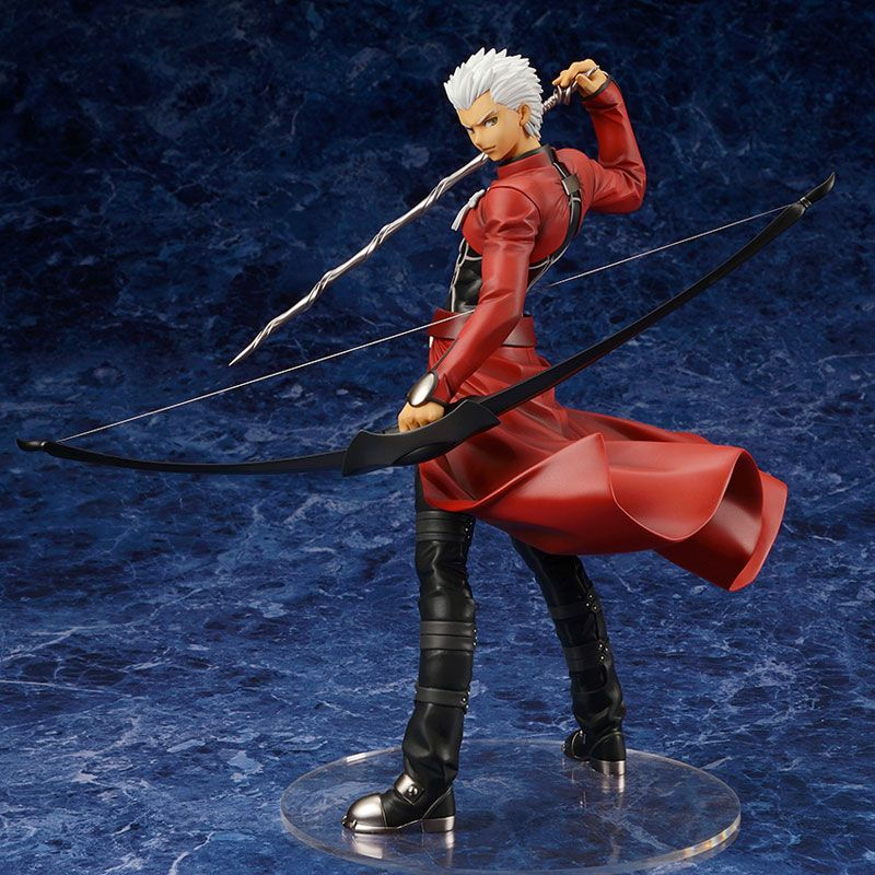Фигурка Fate/stay night Unlimited Blade Works: Archer