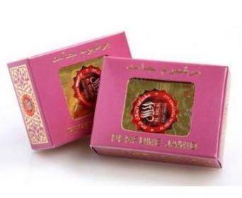 Духи натуральные сухие MUSK PERFUME JAMID (ОАЭ ) 50 гр
