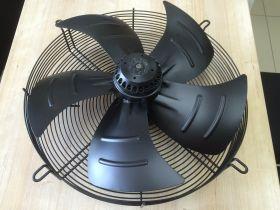 Вентилятор YWF4E-450+крыльчатка 450+решетка (MTA104RF)