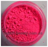 Пигмент косметический ФЛУОРЕСЦЕНТНЫЙ F-07 (розовый)