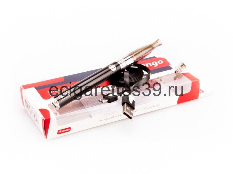 Электронная сигарета ARMANGO BEST GS-H2S 900 mah