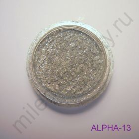 Жидкая слюда ALPHA-13