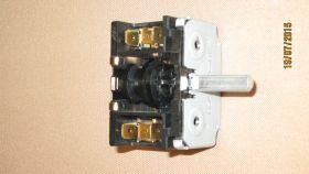 Переключатель 3поз. 250V 16A