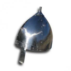 Шлем тип II из Каранаево