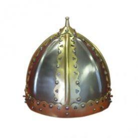 Шлем тип II из Гнёздово.