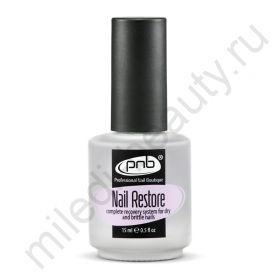 Восстановитель ногтя PNB Nail Restore 15 ml