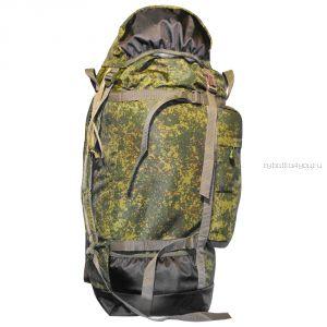 Рюкзак PRIVAL Михалыч 110 литров кмф-цифра