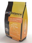ProBalance Adult Small&Medium Корм сухой для взрослых собак малых и средних пород (3 кг)