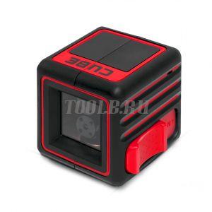 ADA CUBE BASIC EDITION - лазерный нивелир