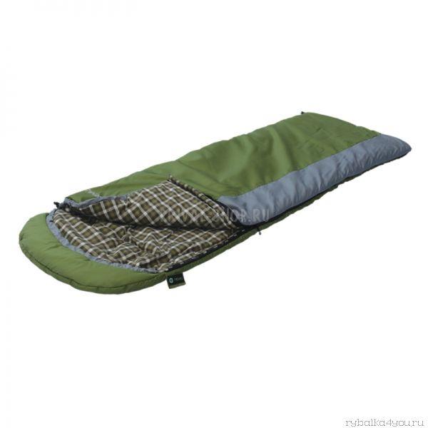 Купить Спальный мешок Prival Привал левый