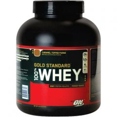Optimum Nutrition - 100% Whey Gold Standard 2,3 кг