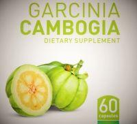 Гарциния камбоджийская для похудения GoodCare Pharma Garcinia Cambogia Capsules