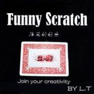 Funny Scratch (Весёлое стирание)