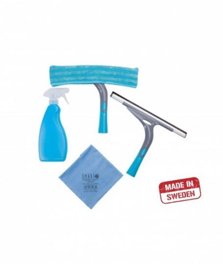 Smart Microfiber Набор для мытья окон