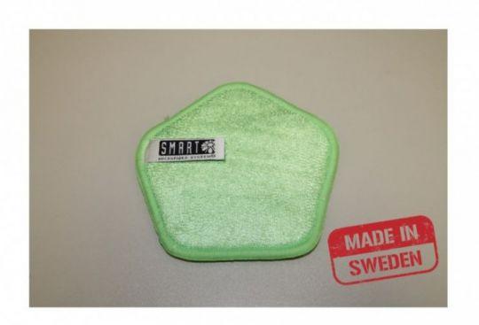 Smart Microfiber Губка для посуды зеленая