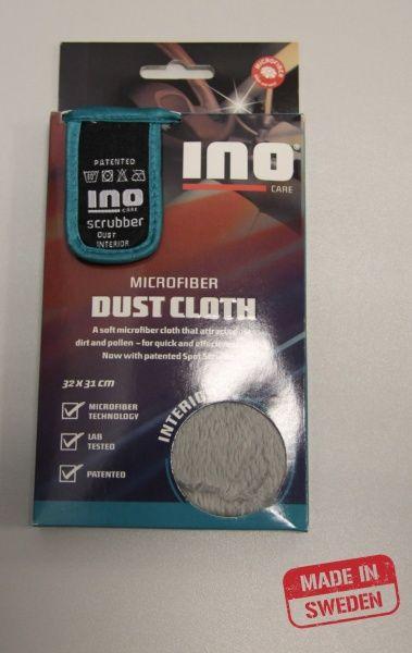 Smart Microfiber Салфетка INO для салона автомобиля 32 х 31 см