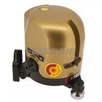 Лазерный построитель плоскостей REDTRACE KADET - купить в интернет-магазине www.toolb.ru цена и обзор