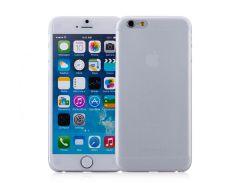 Чехол-накладка для iPhone 6 plus MOMAX Membran series 0,3mm