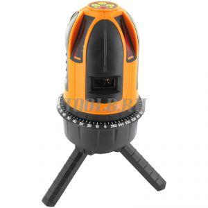 Geo-Fennel FL 45 - лазерный нивелир