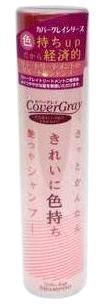 Шампунь для сохранения цвета Cover Gray Color Keep Shampoo Dime