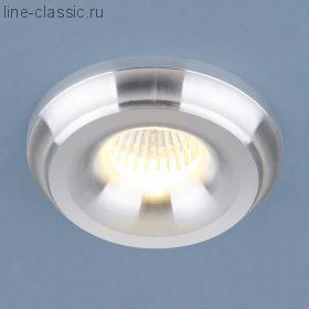 Точ/светильник ES DSHB48 3W 4200K CH хром