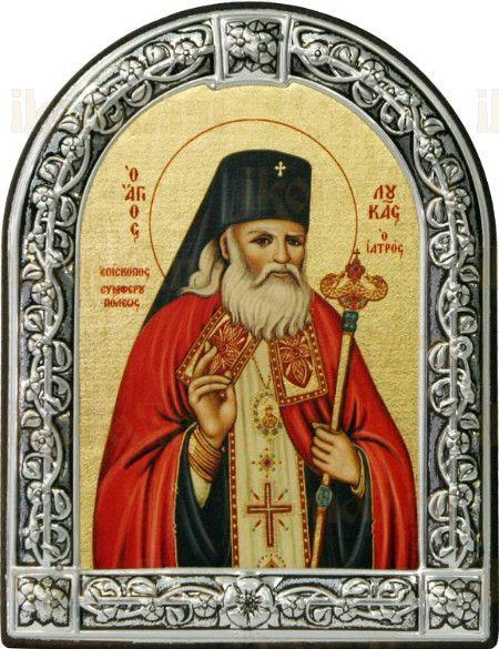 Лука Крымский (10х13)