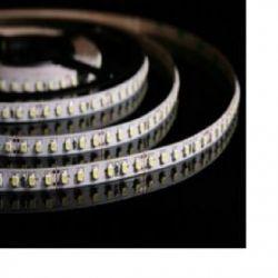 Светодиодная лента 3528 12 V 9.6 W 120 LED (диодов) на 1 м белая-холодная