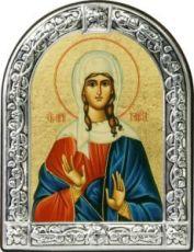 Таисия Египетская (10х13)