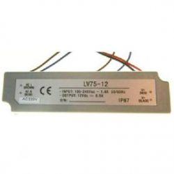 Блок питания LV-75-12