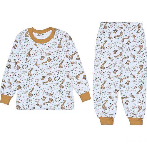 Пижама детская 2-5 №ADk365