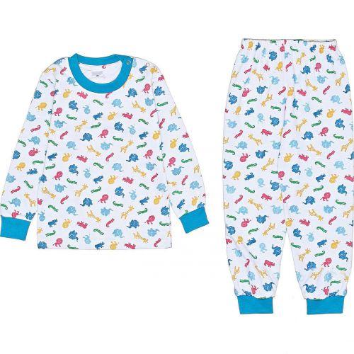 Пижама детская 2-5 №ADk366